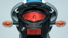 Suzuki Gladius 650 - Immagine: 5