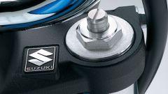 Suzuki Gladius 650 - Immagine: 8
