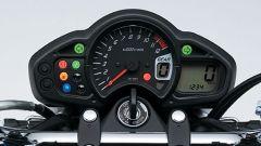 Suzuki Gladius 650 - Immagine: 13
