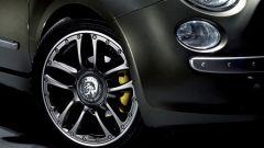 Fiat 500 Diesel - Immagine: 2