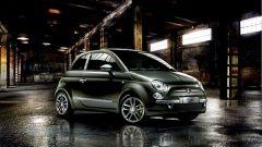 Fiat 500 Diesel - Immagine: 8