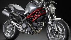 Ducati Monster 1100 09 - Immagine: 1
