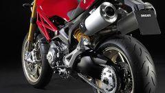 Ducati Monster 1100 09 - Immagine: 3