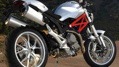 Ducati Monster 1100 09 - Immagine: 4