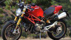 Ducati Monster 1100 09 - Immagine: 5