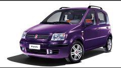 Fiat Panda Mamy - Immagine: 1