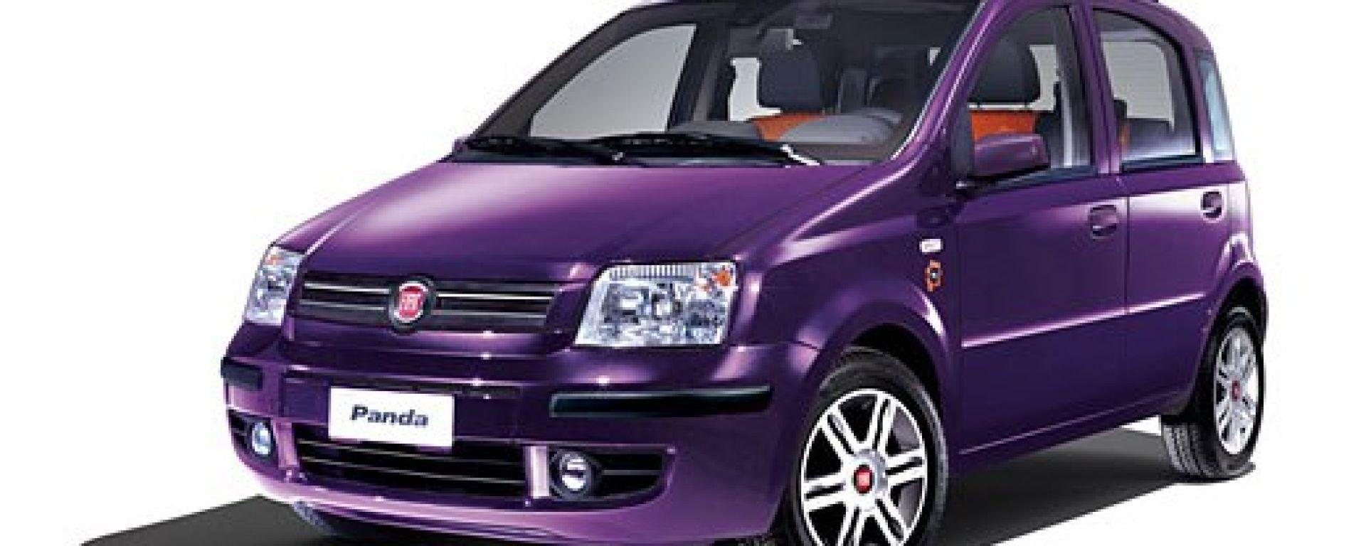 Fiat Panda Mamy