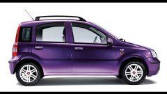 Fiat Panda Mamy - Immagine: 2