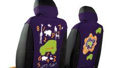 Fiat Panda Mamy - Immagine: 3