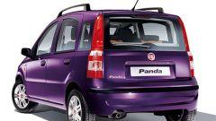 Fiat Panda Mamy - Immagine: 5