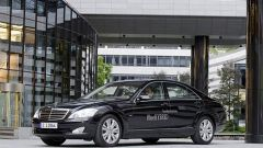Mercedes S400 BlueHYBRID - Immagine: 1