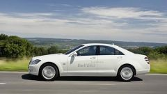 Mercedes S400 BlueHYBRID - Immagine: 2