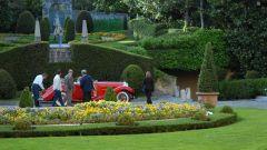 Villa d'Este 2009, c'è anche la Gina - Immagine: 74