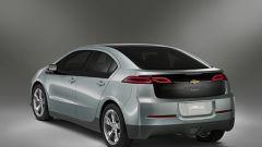 Chevrolet Volt - Immagine: 4