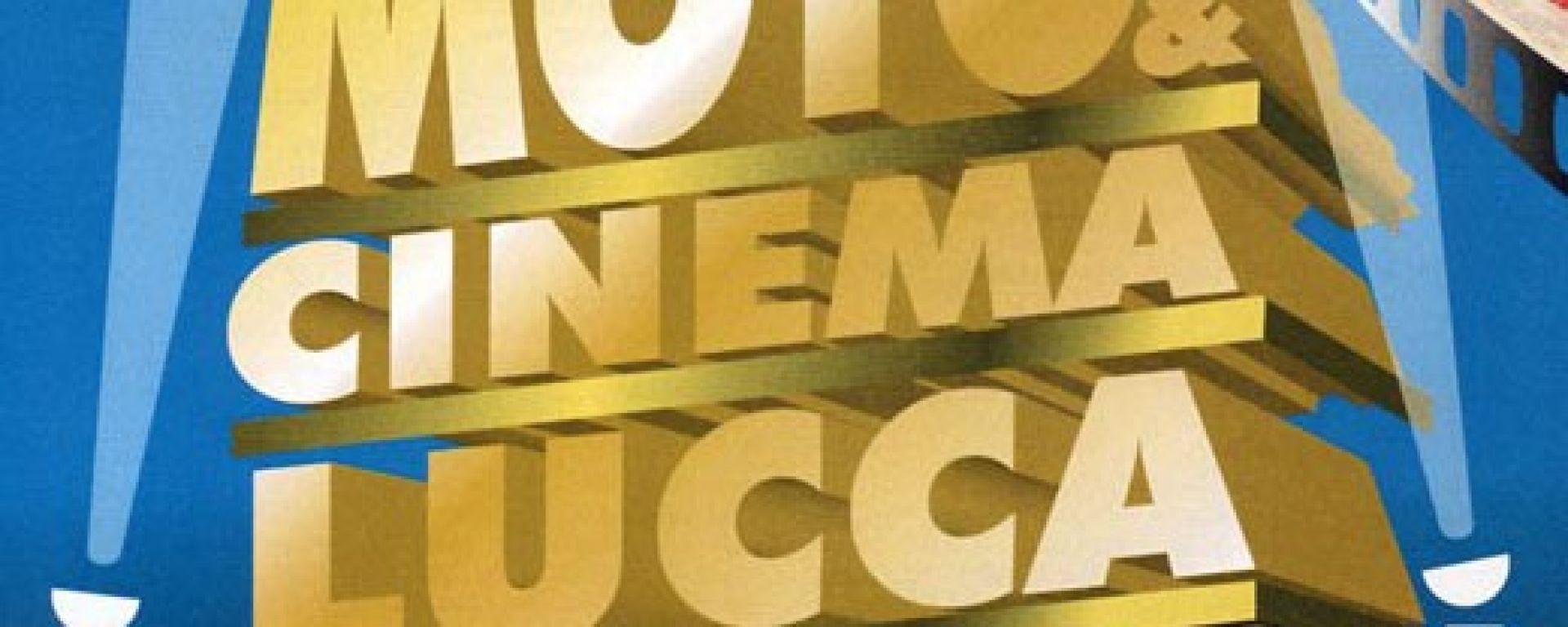 LUCCA: in mostra le moto dei film
