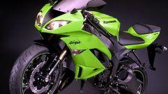 Kawasaki Ninja ZX-6R 2009 - Immagine: 3