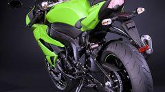 Kawasaki Ninja ZX-6R 2009 - Immagine: 4