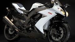 Kawasaki Ninja ZX-6R 2009 - Immagine: 5