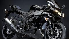 Kawasaki Ninja ZX-6R 2009 - Immagine: 8