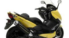 Yamaha TMax 2009 - Immagine: 1