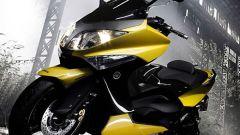 Yamaha TMax 2009 - Immagine: 2