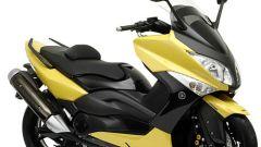 Yamaha TMax 2009 - Immagine: 3