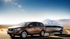 Volvo XC60 - Immagine: 50