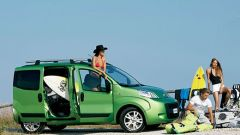 Fiat Qubo - Immagine: 4
