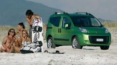 Fiat Qubo - Immagine: 7