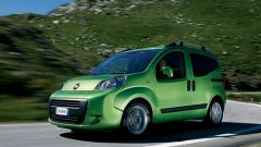 Fiat Qubo - Immagine: 8