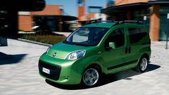Fiat Qubo - Immagine: 12