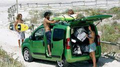 Fiat Qubo - Immagine: 20