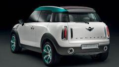 Mini Suv Concept - Immagine: 5