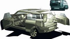 Mini Suv Concept - Immagine: 17