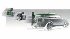 Mini Suv Concept - Immagine: 24