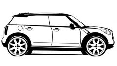 Mini Suv Concept - Immagine: 35