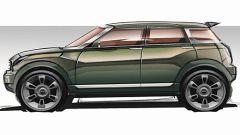 Mini Suv Concept - Immagine: 36