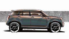 Mini Suv Concept - Immagine: 37