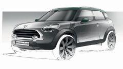 Mini Suv Concept - Immagine: 39