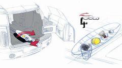 Mini Suv Concept - Immagine: 44