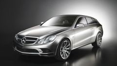 Mercedes ConceptFASCINATION - Immagine: 4
