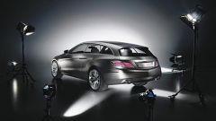 Mercedes ConceptFASCINATION - Immagine: 6