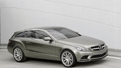 Mercedes ConceptFASCINATION - Immagine: 8