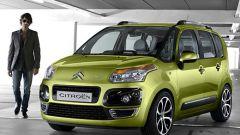 Citroën C3 Picasso - Immagine: 13