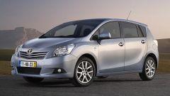 Toyota Verso - Immagine: 7