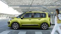 Citroën C3 Picasso - Immagine: 43