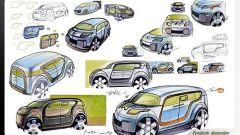 Citroën C3 Picasso - Immagine: 51