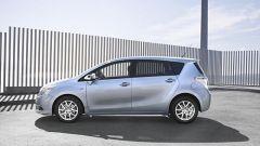 Toyota Verso - Immagine: 10