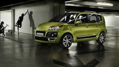 Citroën C3 Picasso - Immagine: 65