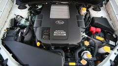 Subaru Forester 2.0D - Immagine: 10